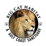 Big Cat Habitat and Rescue Logo